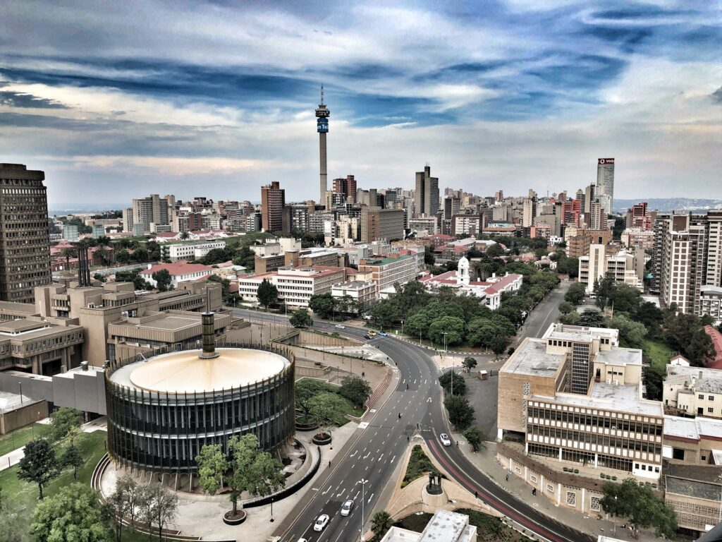 south africa immigration