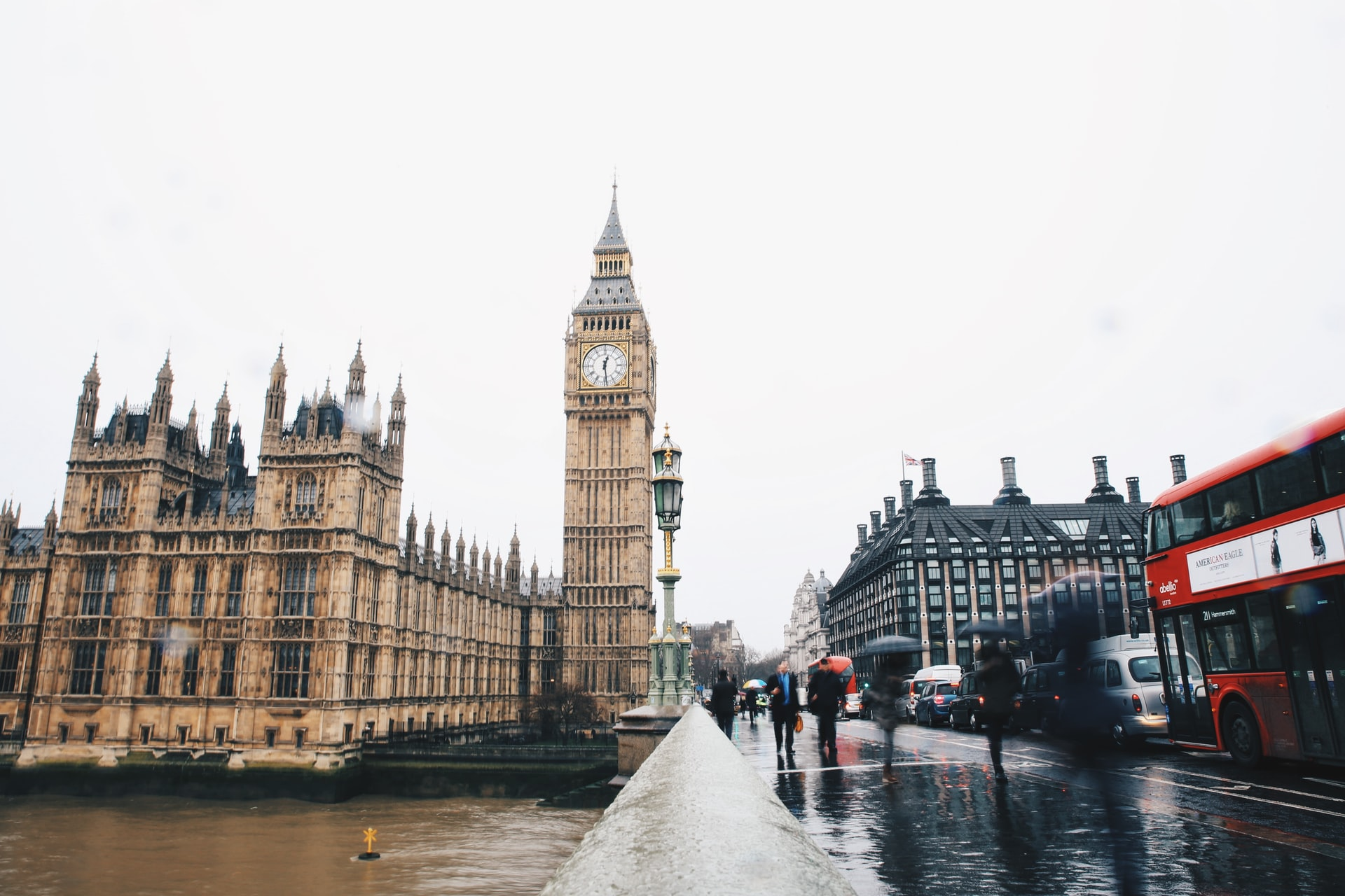 United Kingdom immigration