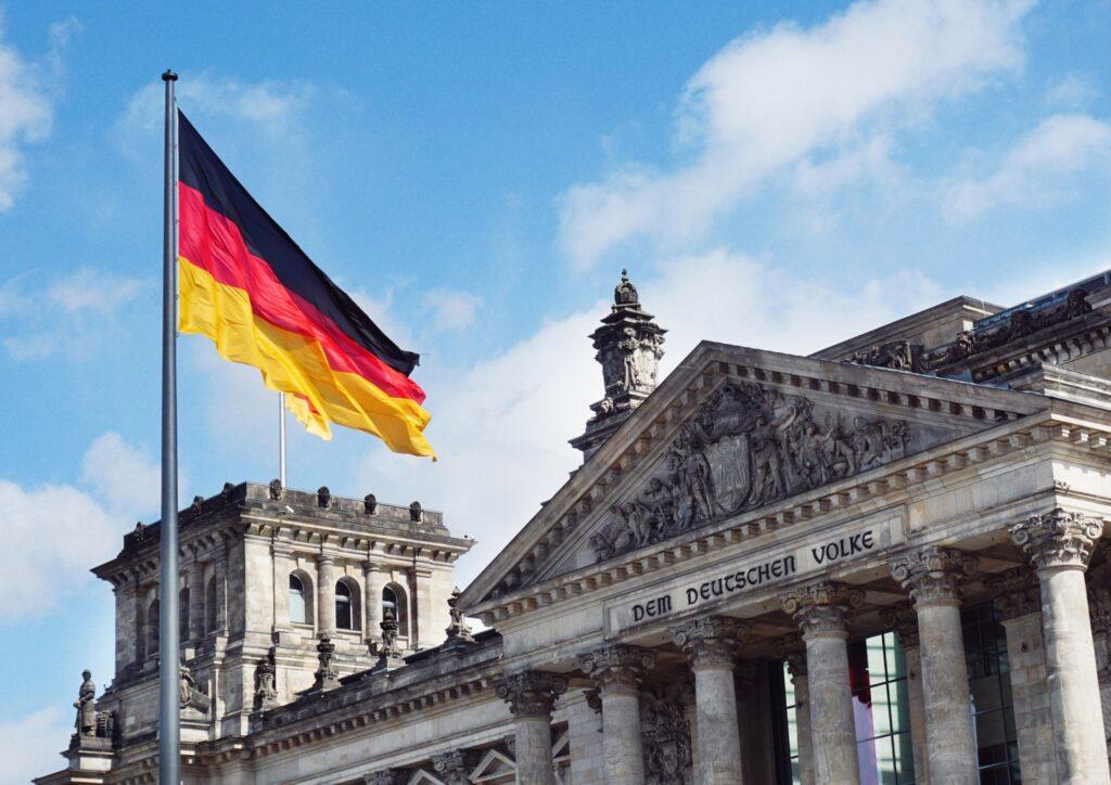germany visa service